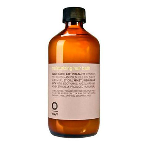 Oway Moisturizing Hair Bath 950ml -