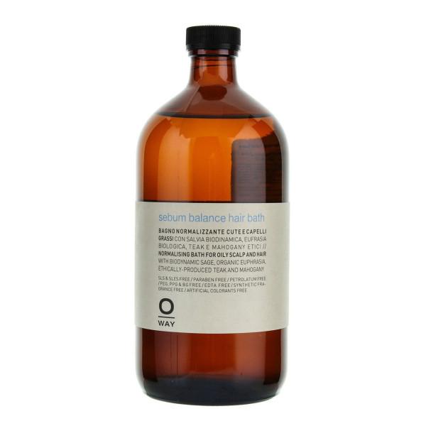 Oway Sebum Balance Hair Bath 950ml -