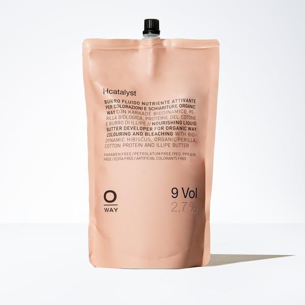 Oway Ossigeno HTone 9 volumi 900ml -