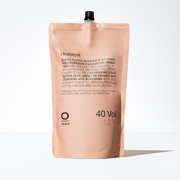 Oway Ossigeno HCatalyst 40 volumi 900ml -