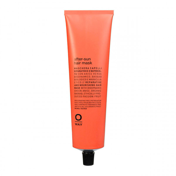 Oway Aftersun Hair Mask 150ml -