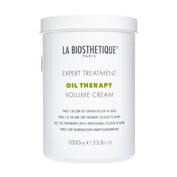 La Biosthetique Oil Therapy Volume Cream 1000m -
