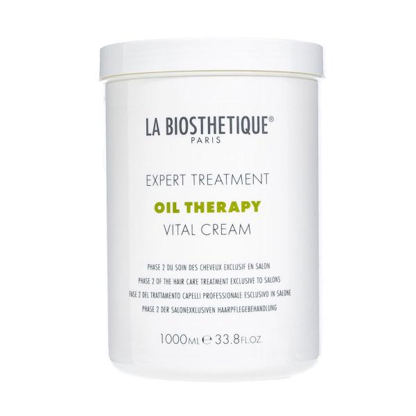 La Biosthetique Oil Therapy Vital Cream 1000ml -