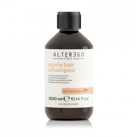Alter Ego Curly Hair Shampoo 300ml -