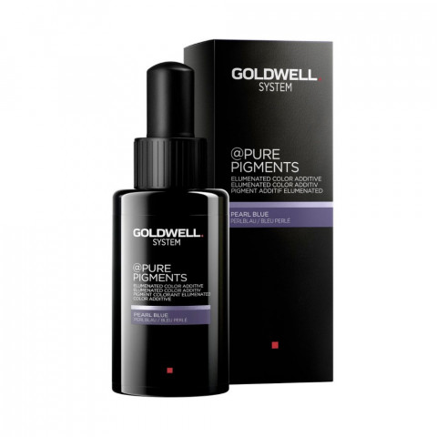 Goldwell @Pure Pigments Pearl Blue 50ml -