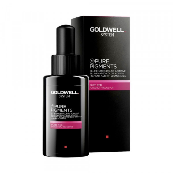 Goldwell @Pure Pigments Pure Red 50ml -