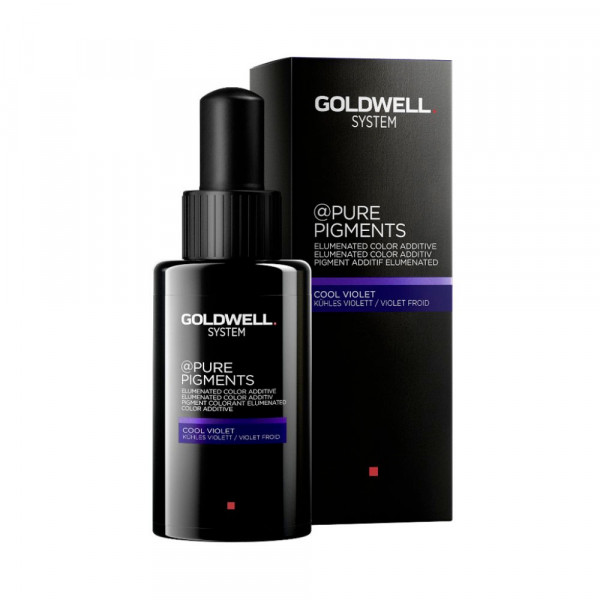 Goldwell @Pure Pigments Cool Violet 50ml -