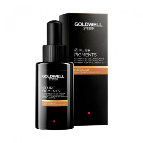 Goldwell @Pure Pigments Pure Orange 50ml -