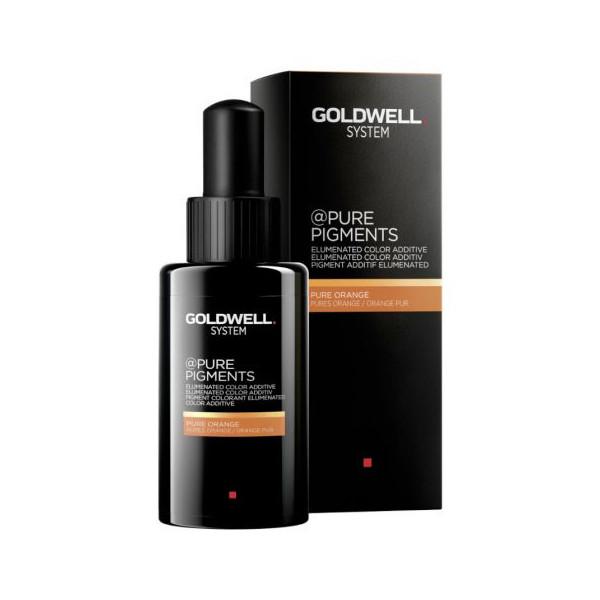 Goldwell @Pure Pigments Pure Orange 50ml -