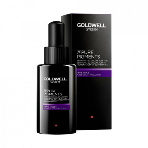 Goldwell @Pure Pigments Pure Violet 50ml -