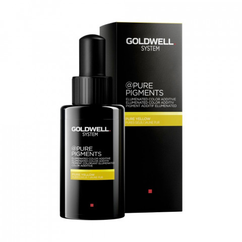 Goldwell @Pure Pigments Pure Yellow 50ml -