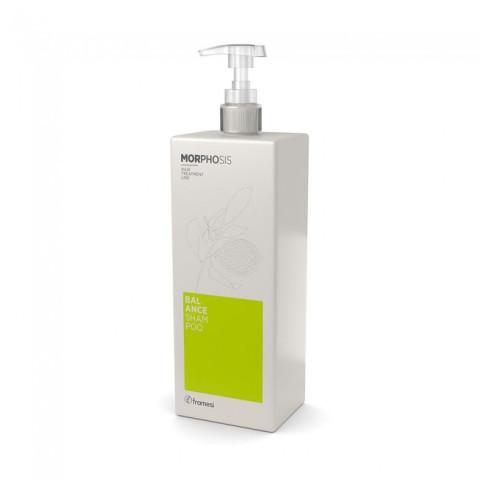Framesi Morphosis Balance Shampoo 1000ml -