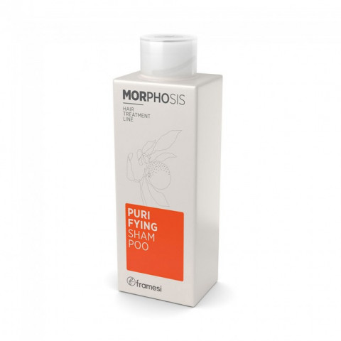 Framesi Morphosis Purifying Shampoo 250ml -