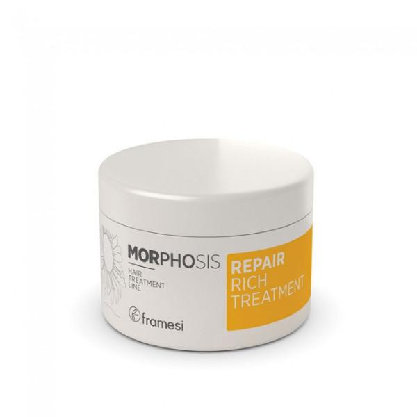 Framesi Morphosis Repair Rich Treatment 200ml -