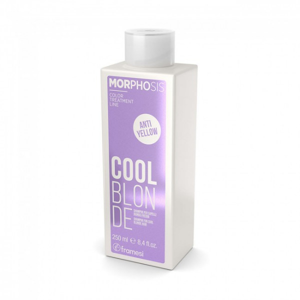 Framesi Morphosis Cool Blonde Shampoo 250ml -