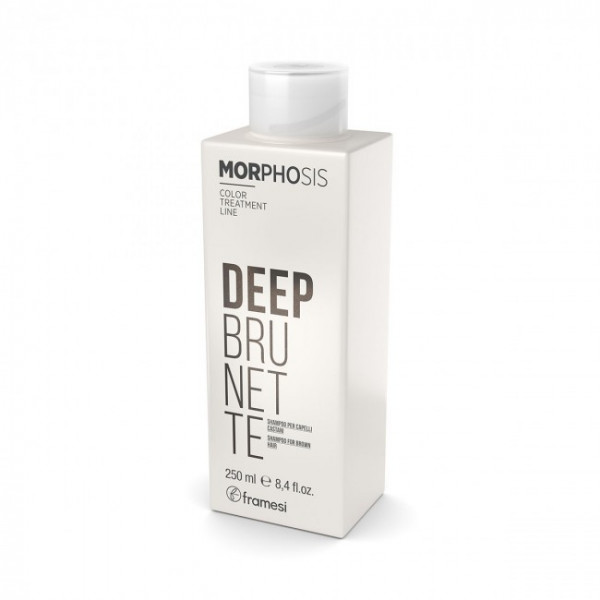Framesi Morphosis Deep Brunette Shampoo 250ml -