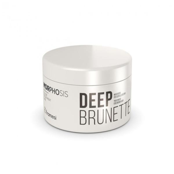 Framesi Morphosis Deep Brunette Mask 200ml -