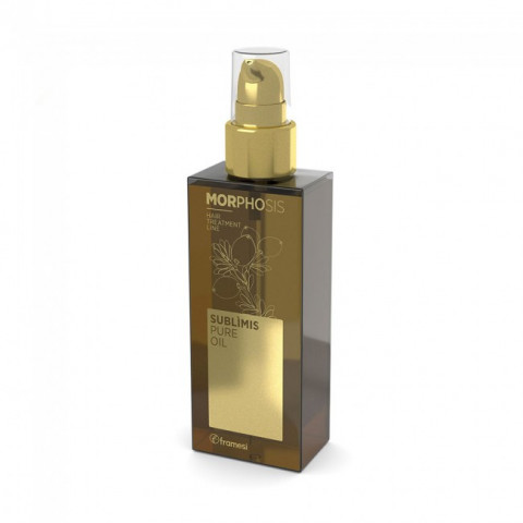 Framesi Morphosis Sublimis Pure Oil 125ml -