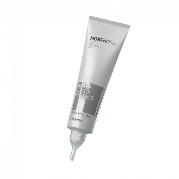 Framesi Morphosis Scalp Detox Essence 150ml -