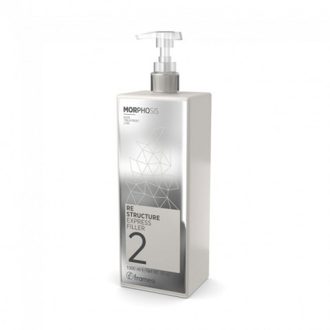 Framesi Morphosis Restructure 2 Express Filler 1000ml -