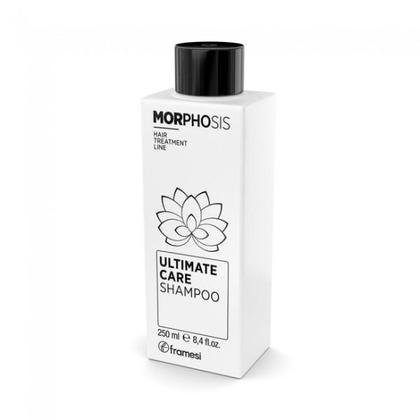 Framesi Morphosis Ultimate Care Shampoo 250ml -