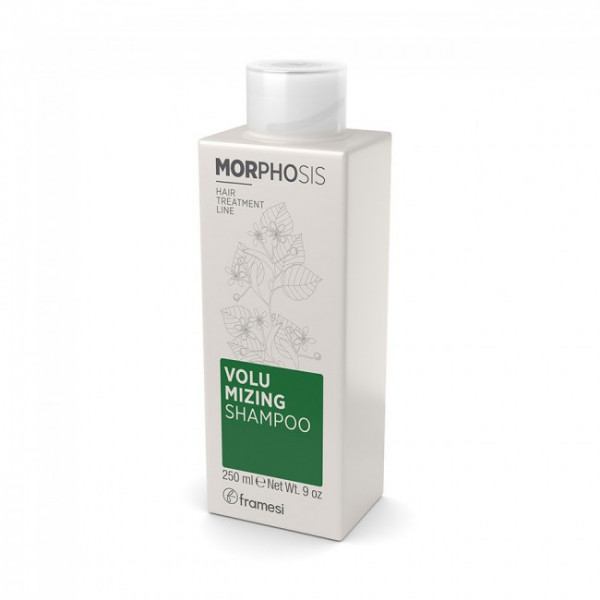 Framesi Morphosis Volumizing Shampoo 250ml -