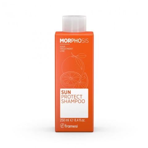 Framesi Morphosis Sun Protect Spray & Leave-in 150ml -