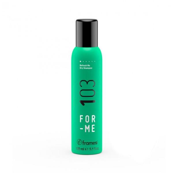 Framesi 103 - Refresh Me Dry Shampoo 150ml -