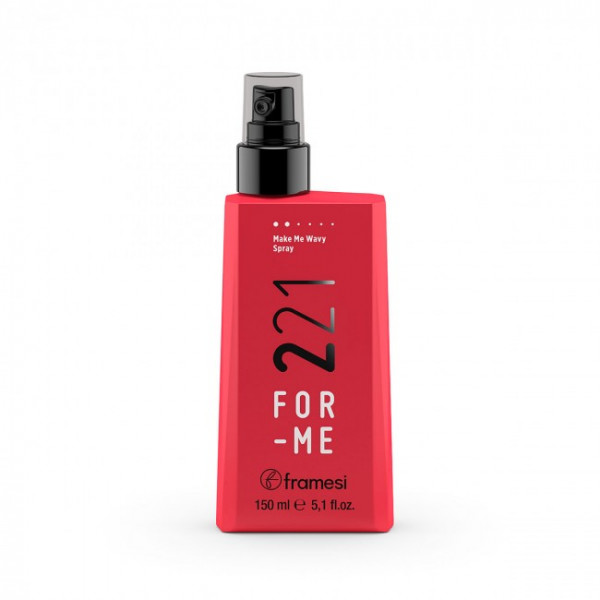 Framesi 221 - Make Me Wavy Spray 150ml -