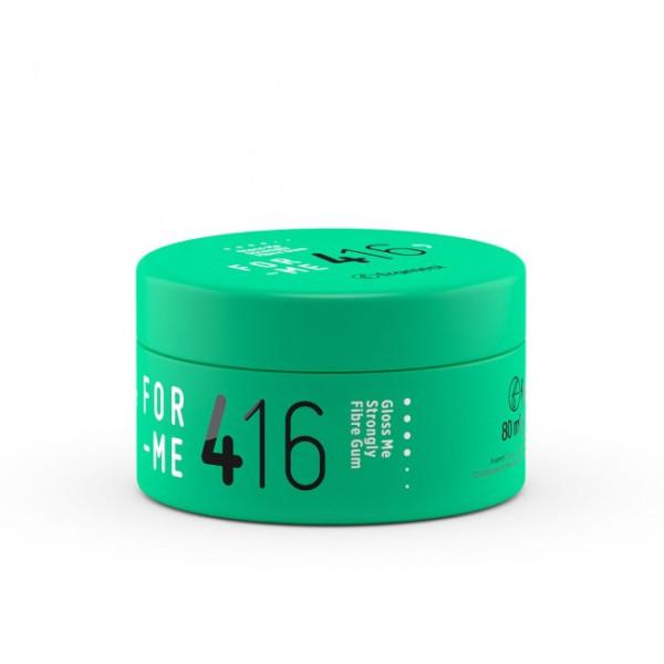 Framesi 416 - Gloss Me Strongly Fibre Gum 80ml -