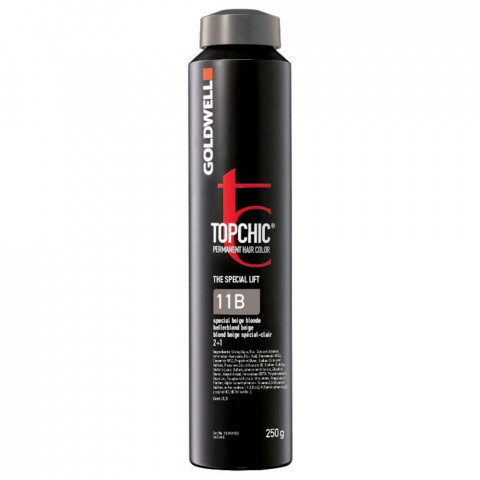 Goldwell Topchic Special Lift Biondo Speciale Beige 11B - 250ml -