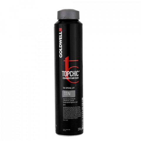Goldwell Topchic Special Lift Biondo Speciale Naturale 11N  - 250ml -