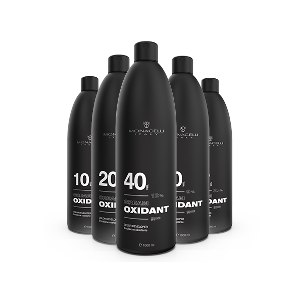 Monacelli Cream Oxidant 20 vol 150ml -