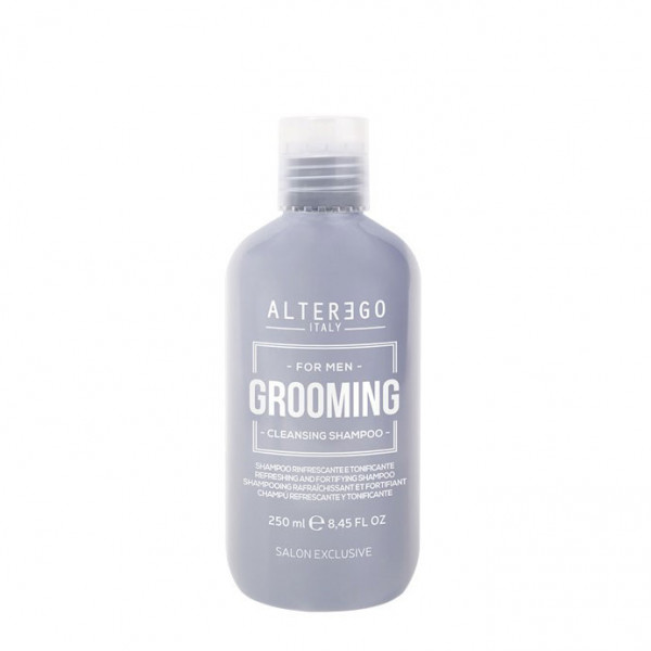 Alter Ego Grooming Cleansing Shampoo 250ml -