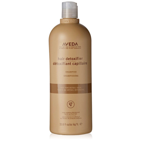 Aveda Hair Detoxifier Shampoo 1000ml -