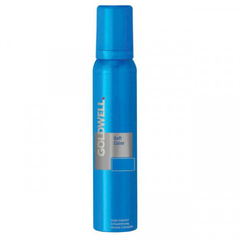 Goldwell Soft Color Mousse 5R 125ml -