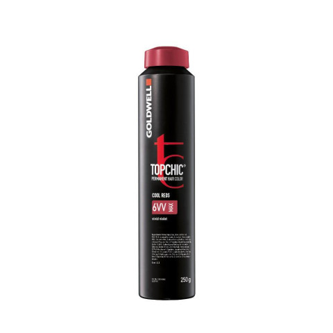 Goldwell Topchic Cool Reds Max Violetto Acceso 6VV MAX - 250ml -