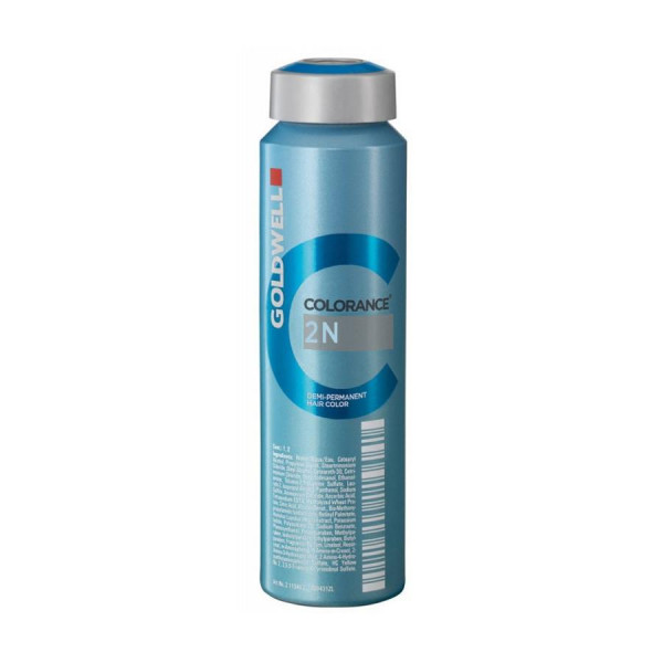 Goldwell Colorance Naturals Nero Naturale 2N - 120ml -