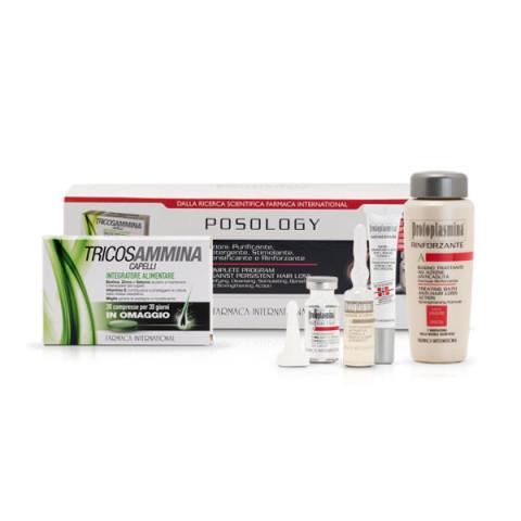 Protoplasmina Kit Posology -