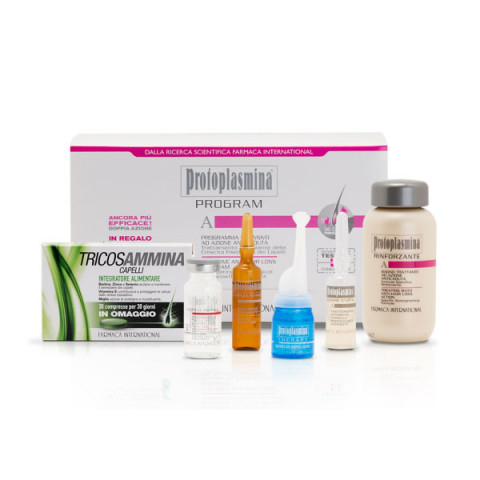Protoplasmina Kit Program -