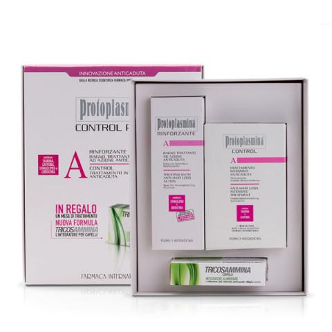 Protoplasmina Kit Control Plus -