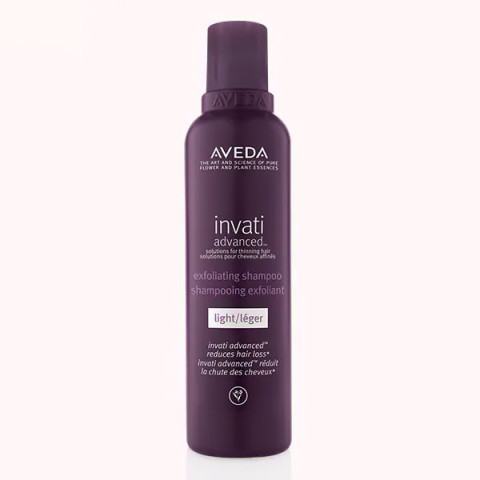 Aveda Invati Advanced Exfoliating Shampoo Light 200ml -