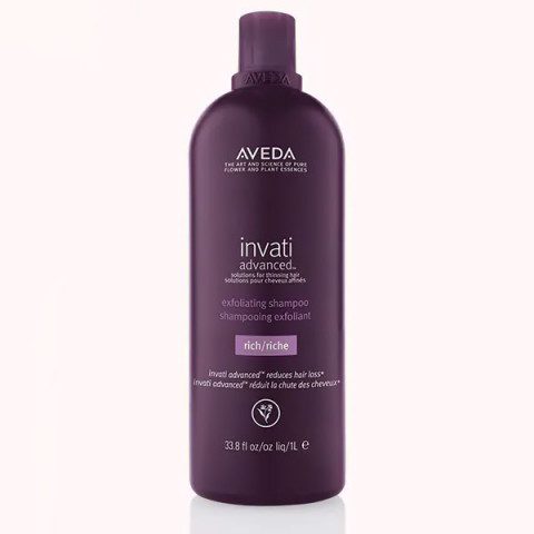 Aveda Invati Advanced Exfoliating Shampoo Rich 1000ml -