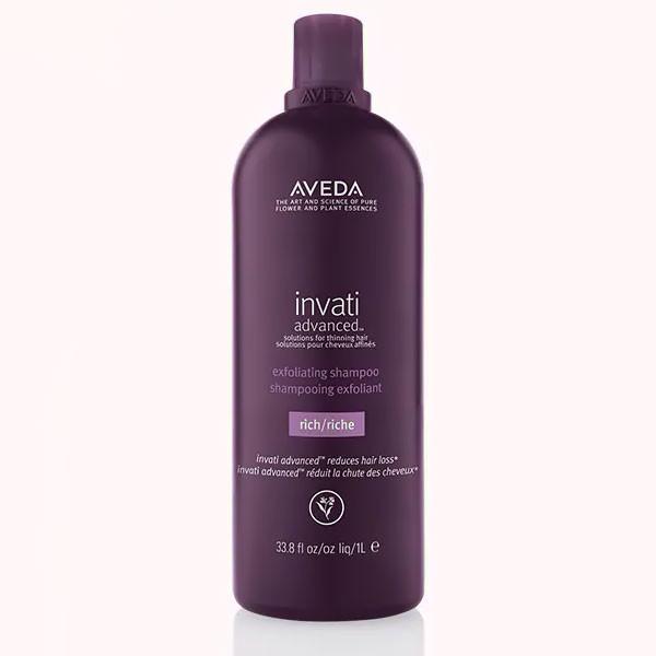 Aveda Invati Advanced Exfoliating Shampoo Rich 1000ml -