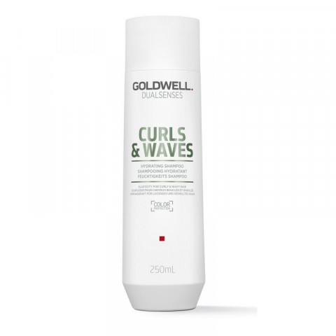 Goldwell Dualsenses Curls & Waves Hydrating Shampoo 250ml -
