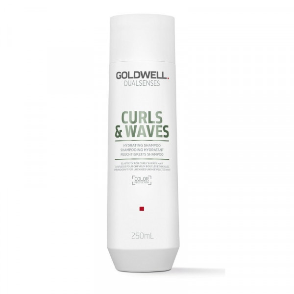 Goldwell Dualsenses Curls & Waves Hydrating Shampoo 250ml -