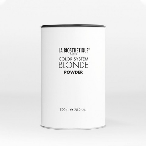 La Biosthetique Blonde Powder 800gr -