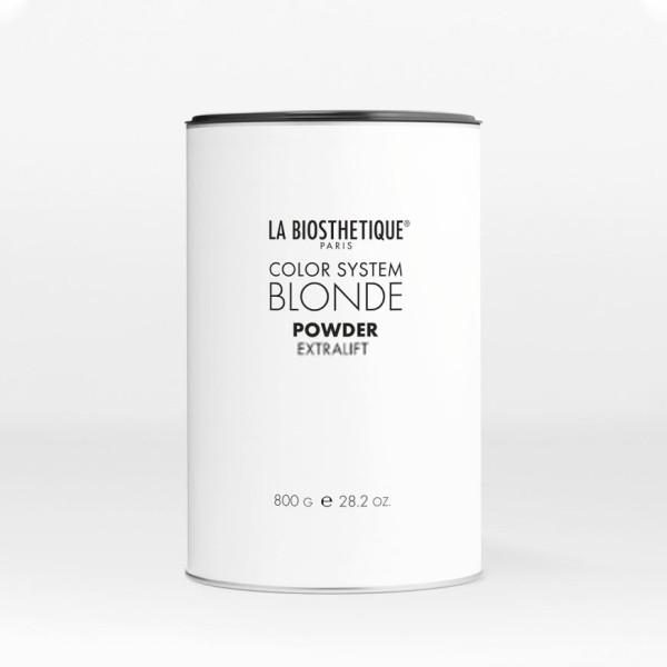 La Biosthetique Blonde Powder Extralift 800gr -