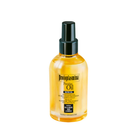 Protoplasmina Prestige Oil Nutri Oil 150ml -