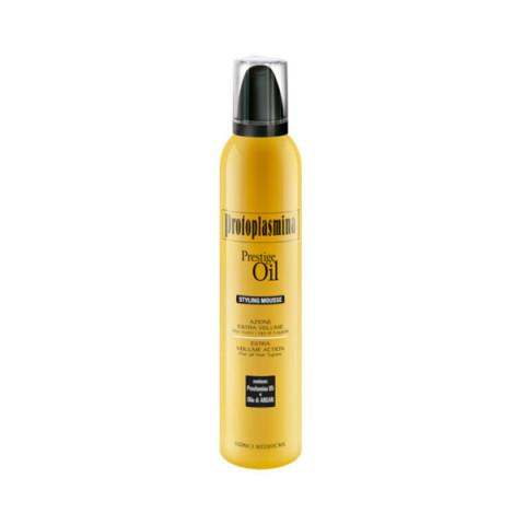 Protoplasmina Prestige Oil Styling Mousse 300ml -